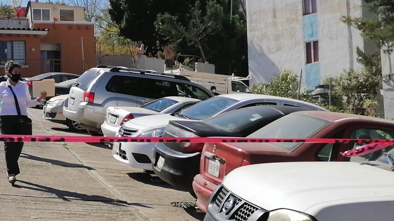 Ejecutan a hombre en el fraccionamiento El Rosario | El Imparcial de Oaxaca