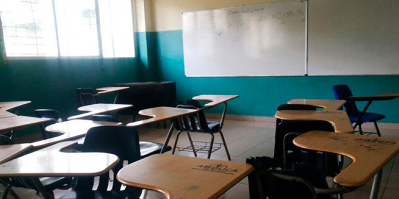 No hay condiciones para clases presenciales: Murat | El Imparcial de Oaxaca