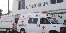 Cruz Roja cierra la delegación de Tuxtepec debido a la crisis