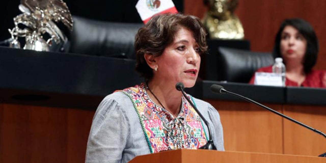 Sección 22 pide a nueva titular de la SEP reanudar diálogo | El Imparcial de Oaxaca