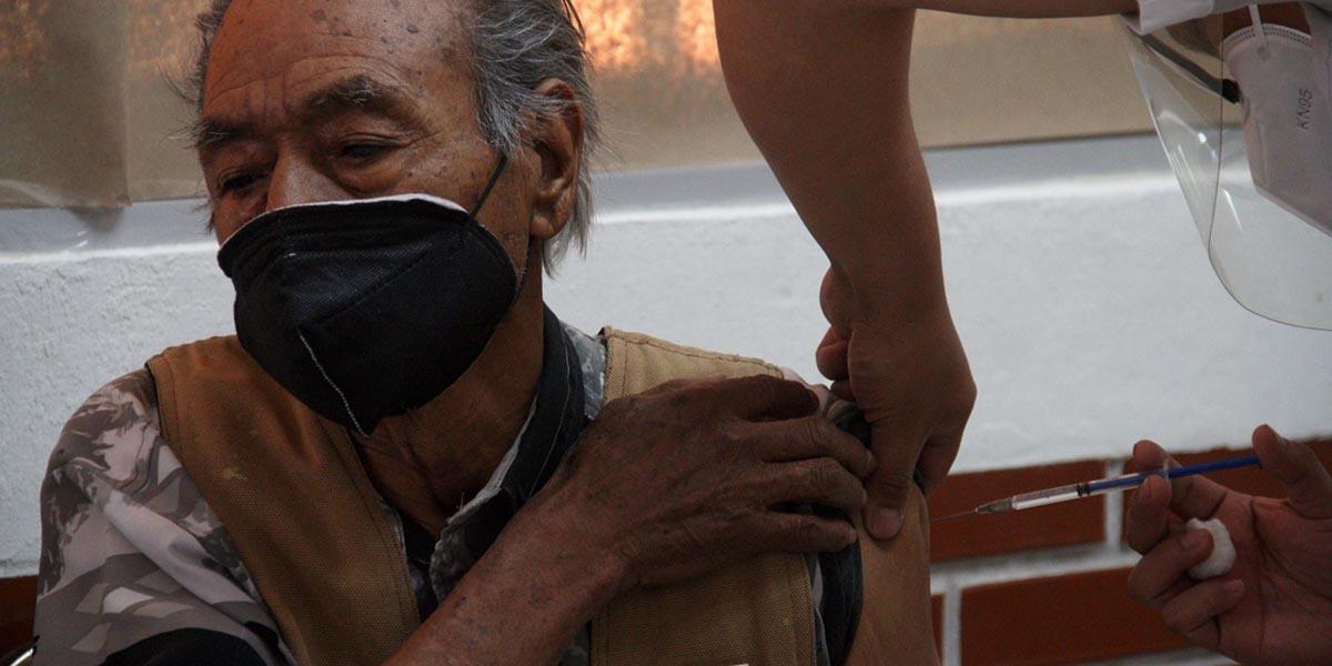 En primer día de vacunación en México se aplicaron 87 mil 472 dosis | El Imparcial de Oaxaca