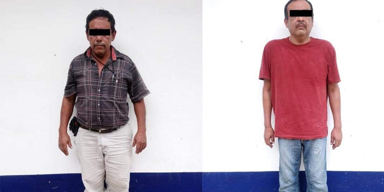 Detienen a presuntos integrantes del CJNG en Tuxtepec | El Imparcial de Oaxaca