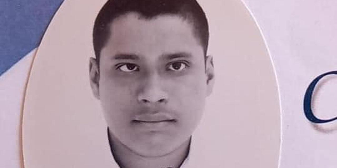 Piden Justicia para Ulises, el joven pastor de ovejas arrestado por defenderse de una agresión   El Imparcial de Oaxaca