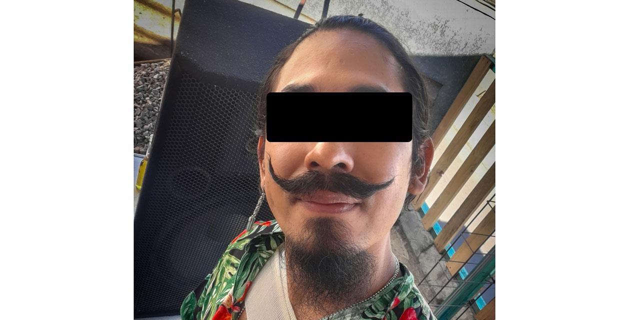 Atropellan a músico y le roban parte de su equipo en Xoxocotlán