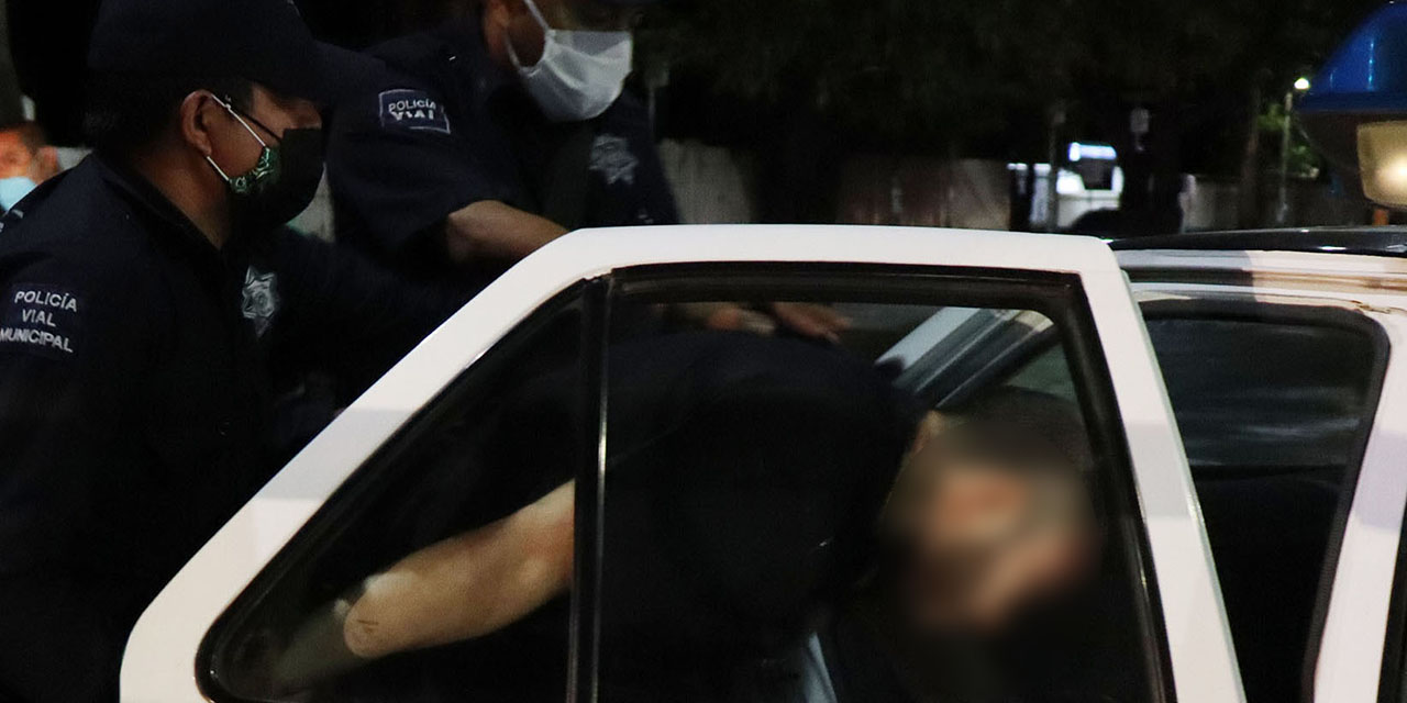 Despiden del trabajo a presunto homicida en Oaxaca   El Imparcial de Oaxaca