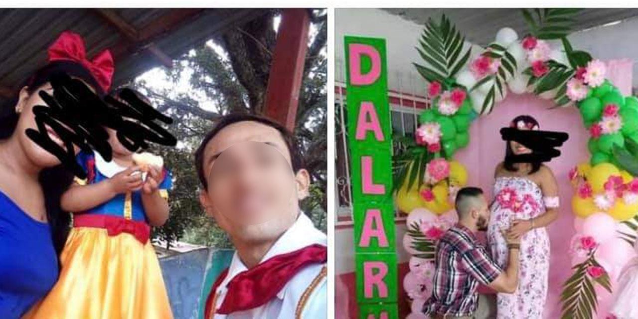Hallan cadáver de desaparecido en Tuxtepec   El Imparcial de Oaxaca