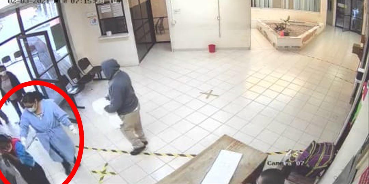 SSO da a conocer que se atendió a la mujer en menos de 5 min en el hospital de Huixtepec | El Imparcial de Oaxaca