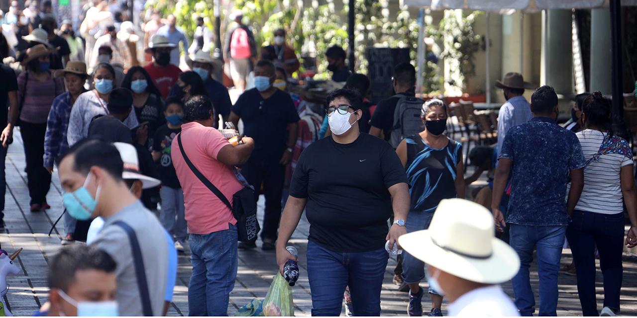 Reportan restauranteros de Oaxaca una ocupación irrisoria del 10% | El Imparcial de Oaxaca
