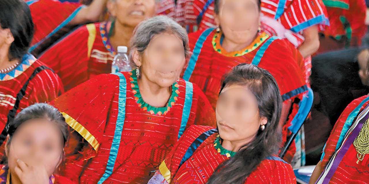 Covid-19 se ha llevado a hablantes de lenguas maternas en Oaxaca | El Imparcial de Oaxaca