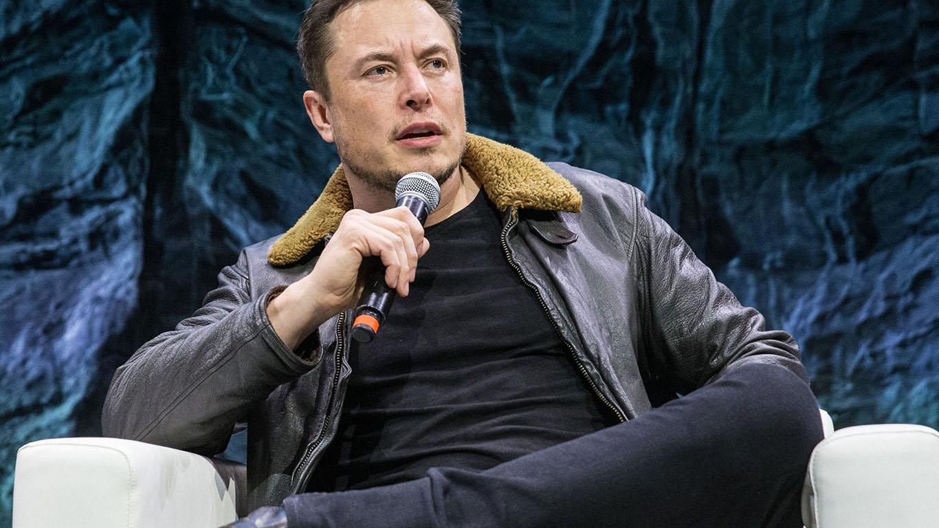 Elon Musk participa en estudio sobre anticuerpos | El Imparcial de Oaxaca