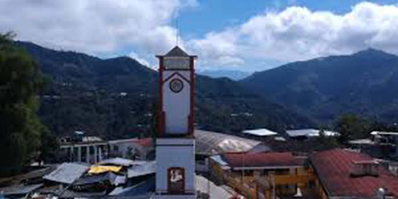 Acreditan en Segego a agentes municipales de Huautla de Jiménez   El Imparcial de Oaxaca