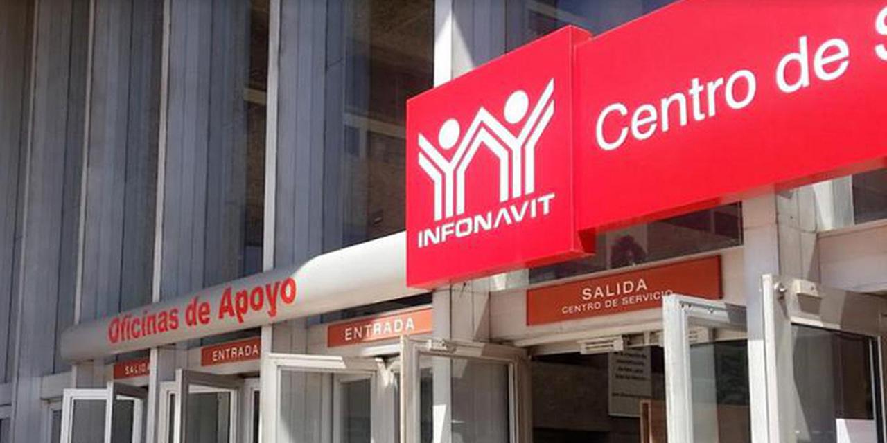 Cotizar tres años ysueldo de 15 mil paraadquirir crédito en Infonavit | El Imparcial de Oaxaca