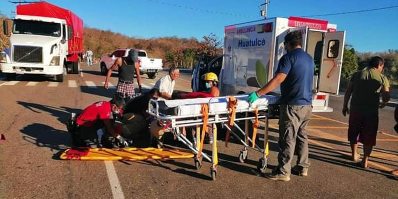 Adulto mayor muere tras una lenta agonía en Huatulco | El Imparcial de Oaxaca