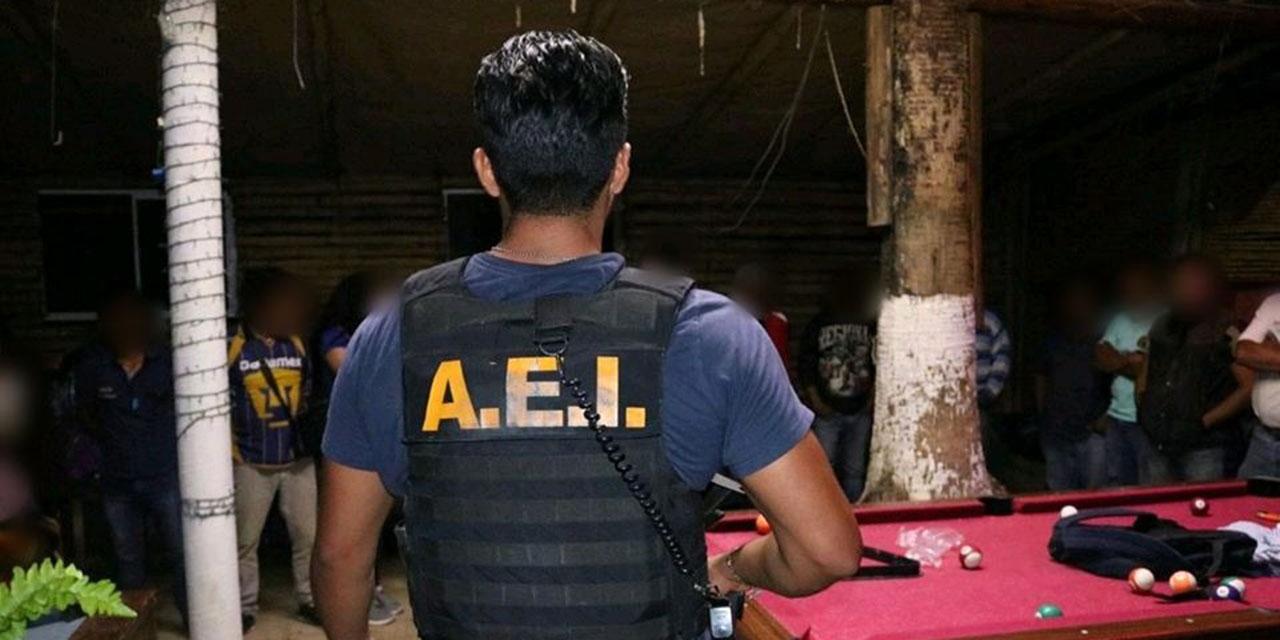Denuncian pifia y abuso de la AEI en Tuxtepec   El Imparcial de Oaxaca