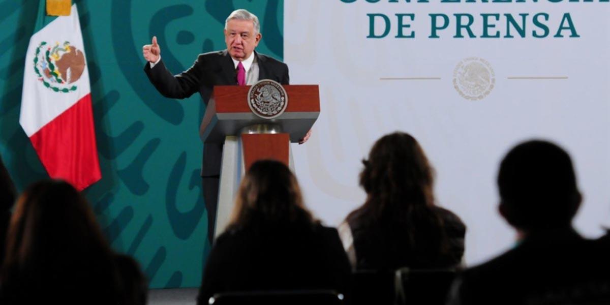Rechaza López Obrador regular redes sociales | El Imparcial de Oaxaca