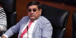 Félix Salgado Macedio ya no será candidato a gobernador de Guerrero por Morena, luego de las acusaciones de abuso sexual en su contra.