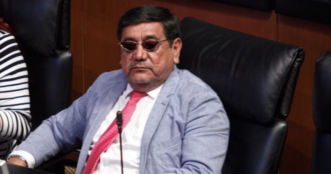 Morena quita candidatura a Félix Salgado Macedonio en Guerrero