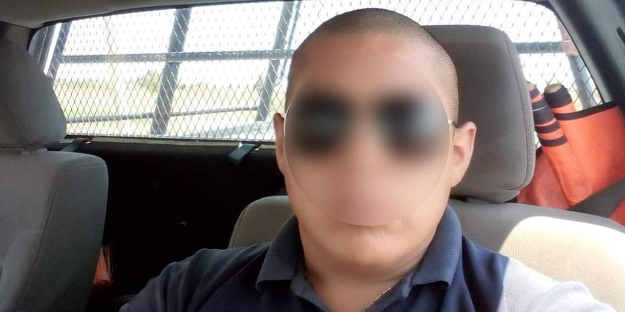 Empleados municipales de Zimatlán resultaron ser ladrones   El Imparcial de Oaxaca