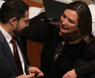 Amplían frente opositor en el Senado contra Reforma Eléctrica