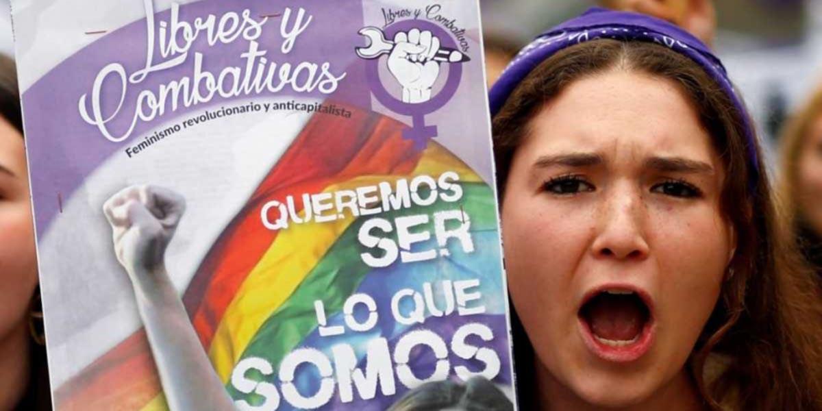 Gobierno español pide a mujeres no celebrar el 8M en las calles   El Imparcial de Oaxaca