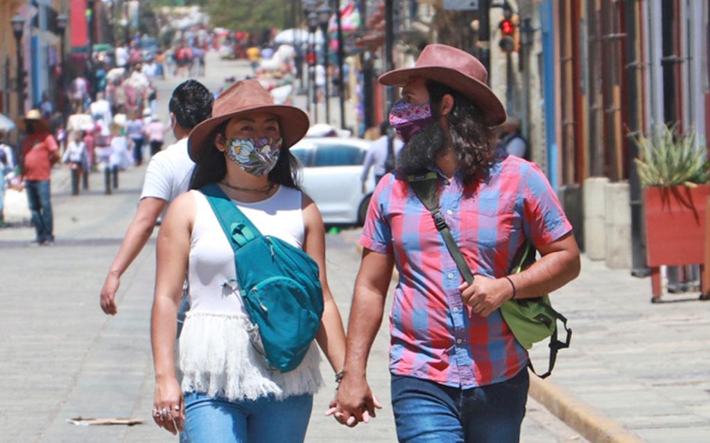 Da respiro a restauranteros el puente largo | El Imparcial de Oaxaca