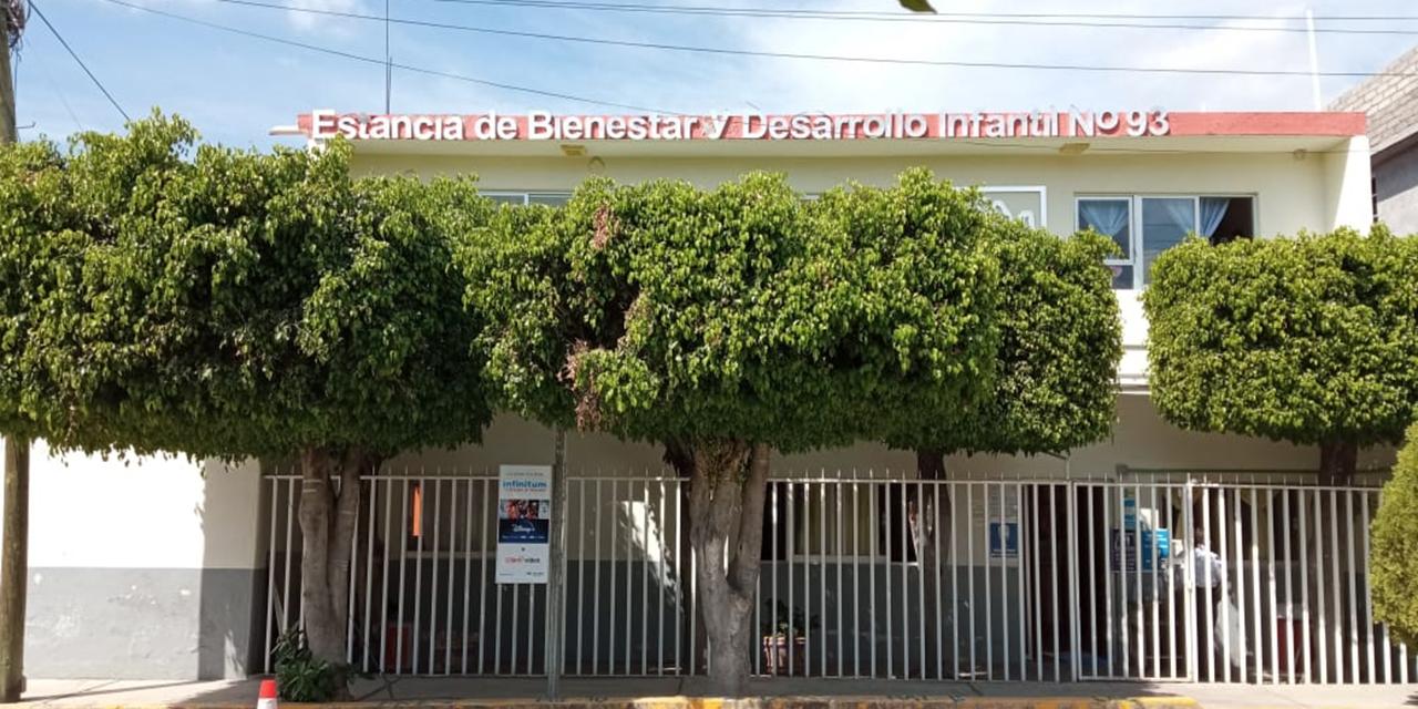 Cierran Estancia de Bienestar y Desarrollo Infantil en Huajuapan | El Imparcial de Oaxaca