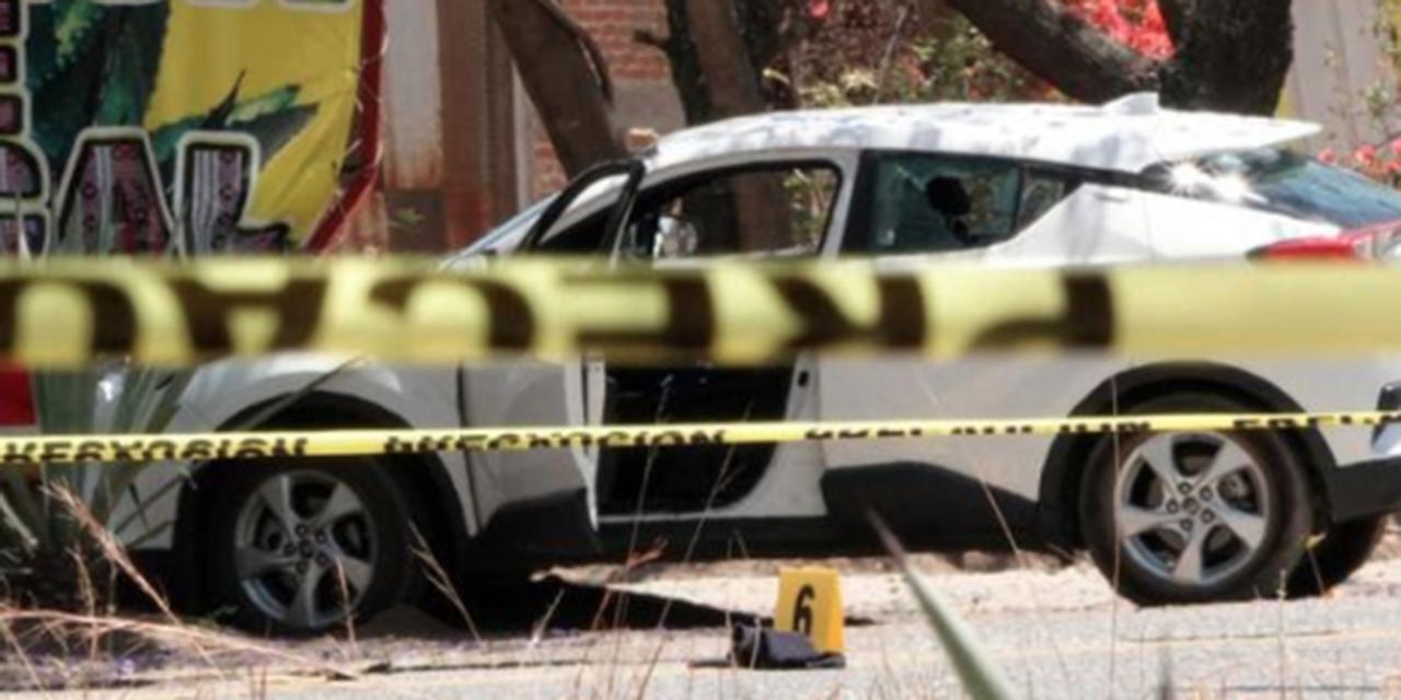 Marzo, mes con más asesinatos de mujeres en Oaxaca | El Imparcial de Oaxaca