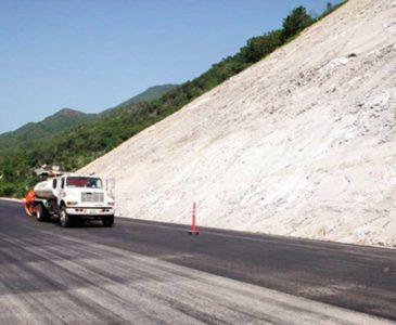 Supercarretera a la Costa, para marzo de 2022: Murat