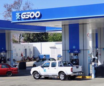 Pemex pierde terreno en gasolineras de Oaxaca