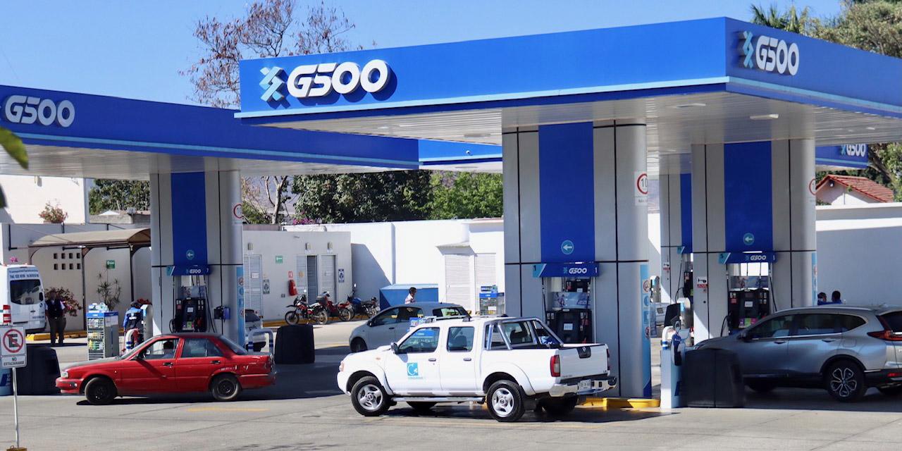 Pemex pierde terreno en gasolineras de Oaxaca   El Imparcial de Oaxaca