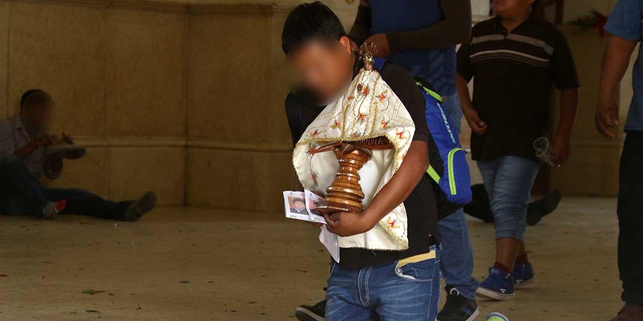 Restringen acceso a Juquila y al Santuario debido a la pandemia | El Imparcial de Oaxaca
