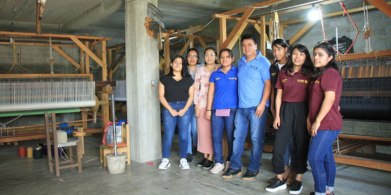 Artesanos de Oaxaca impulsan su empresa familiar   El Imparcial de Oaxaca