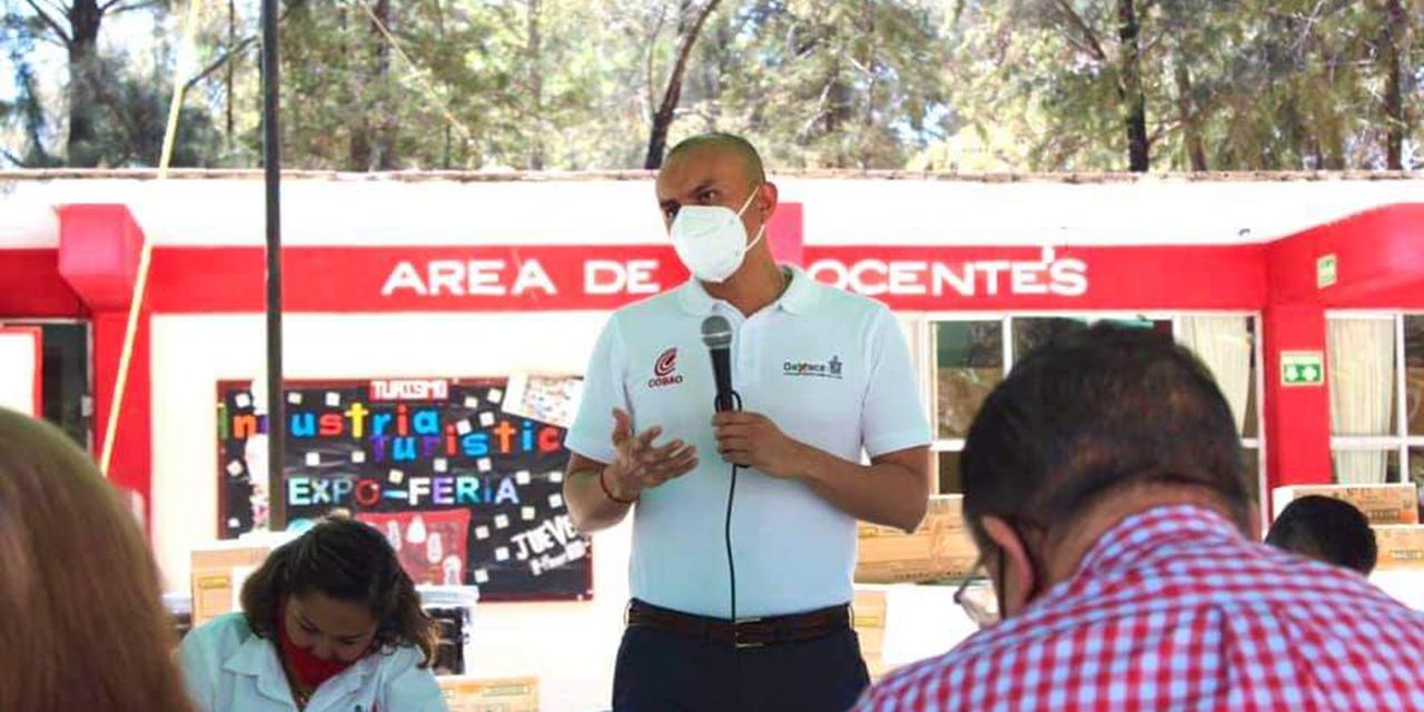 Problemas de conectividad complica el aprendizaje de alumnos en La Mixteca | El Imparcial de Oaxaca