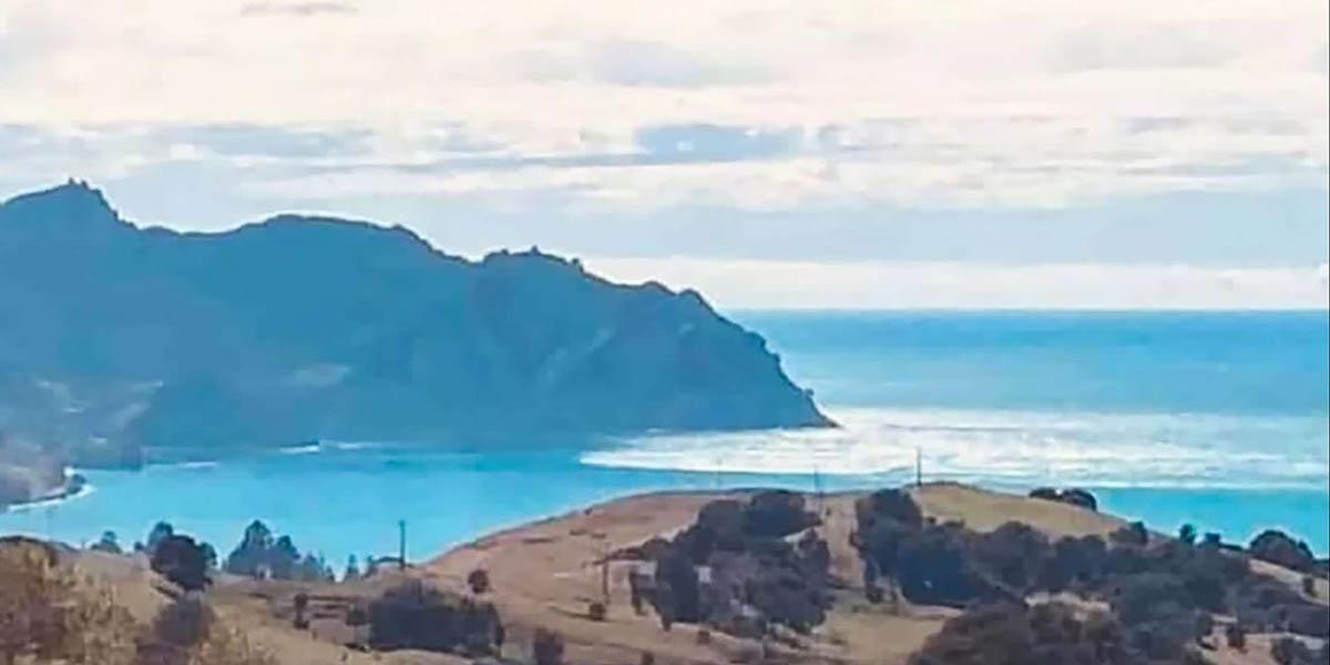 Tres terremotos sacuden Nueva Zelanda; hay alerta de tsunami   El Imparcial de Oaxaca