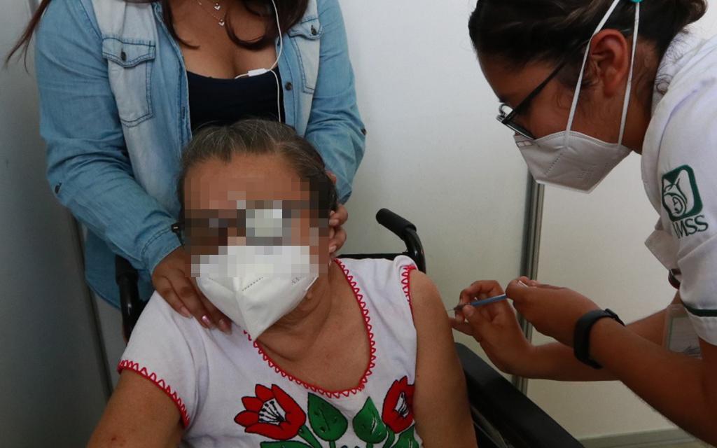 Piden proceso de vacunación con perspectiva intercultural | El Imparcial de Oaxaca