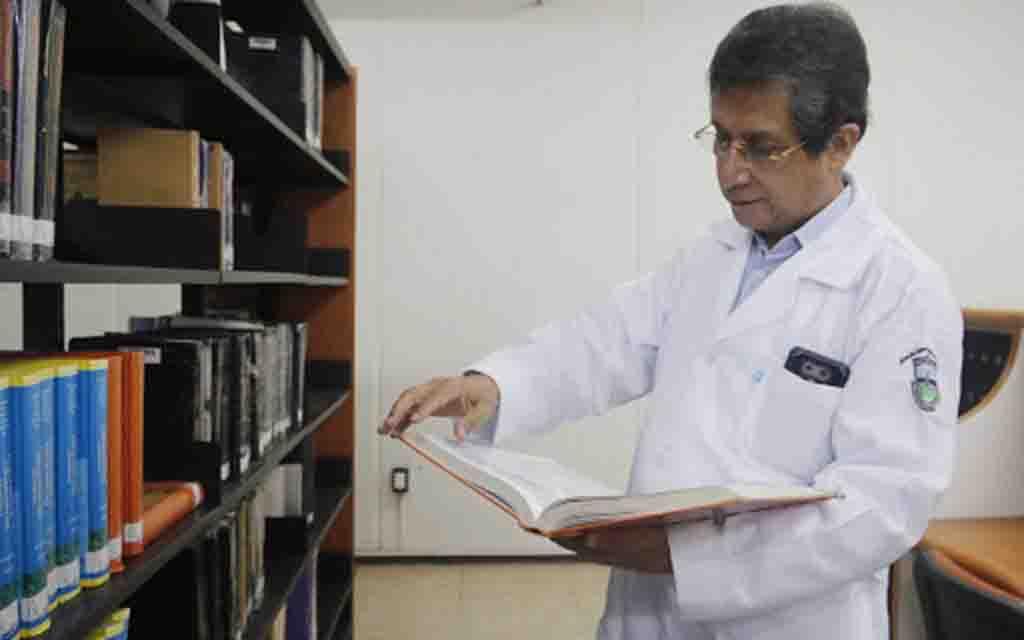 Facultades de Medicina y Derecho presentan Investigación psicolegal   El Imparcial de Oaxaca
