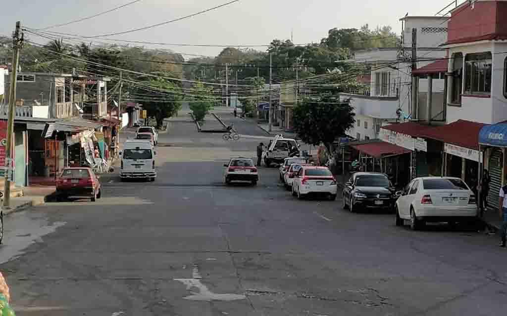 Balacera sorprende a habitantes de Matías Romero | El Imparcial de Oaxaca