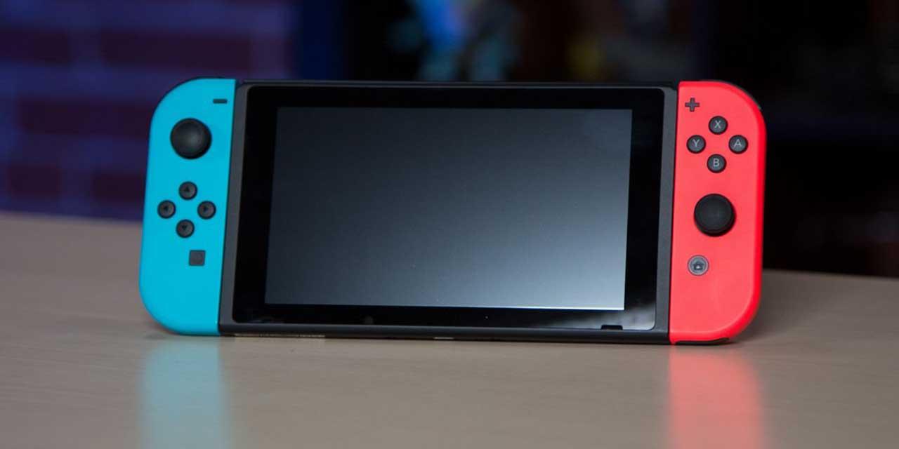 Nintendo Switch llegará con una mejor pantalla mejorada   El Imparcial de Oaxaca