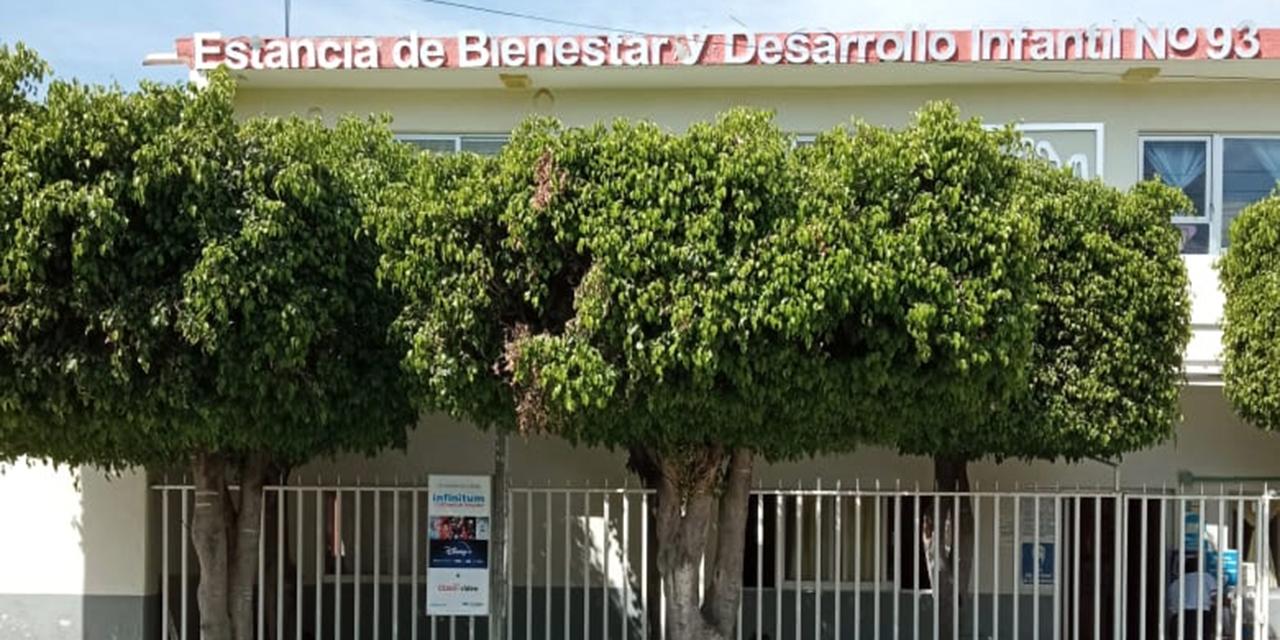 Demandan atender Estancia Infantil por casos de Covid-19 en Huajuapan | El Imparcial de Oaxaca