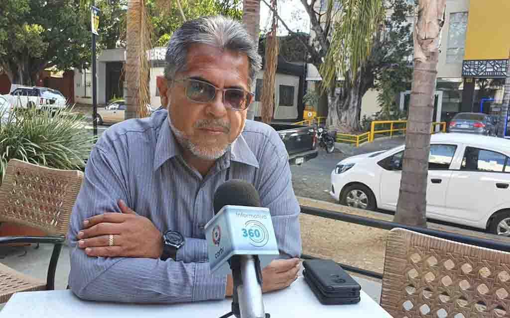 Primero vacunas a todos los maestros y semáforo verde: S-59 | El Imparcial de Oaxaca