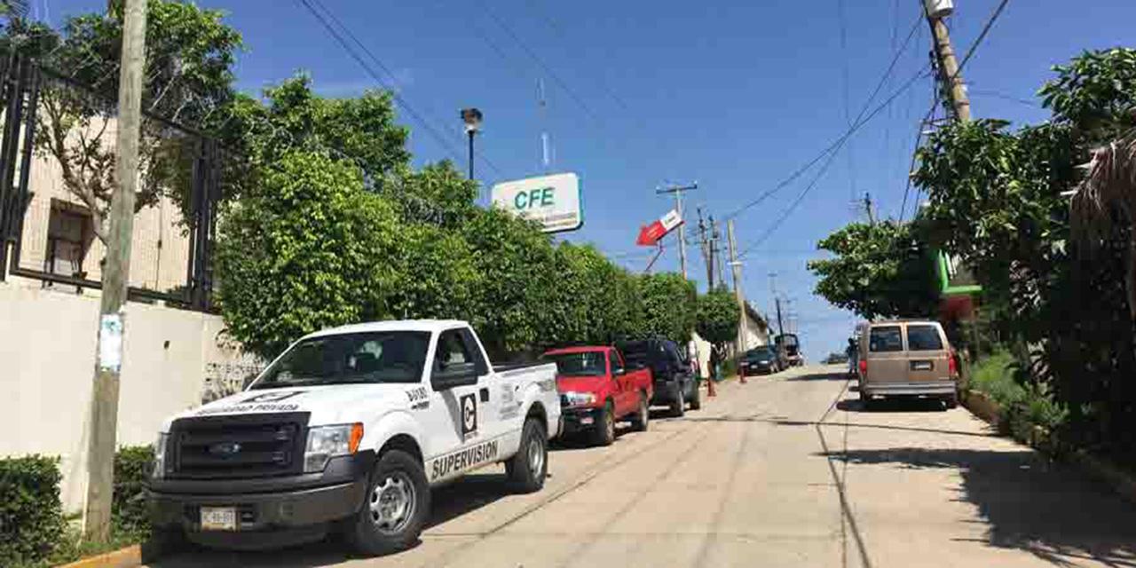 Vuelven los apagones a Pinotepa Nacional   El Imparcial de Oaxaca