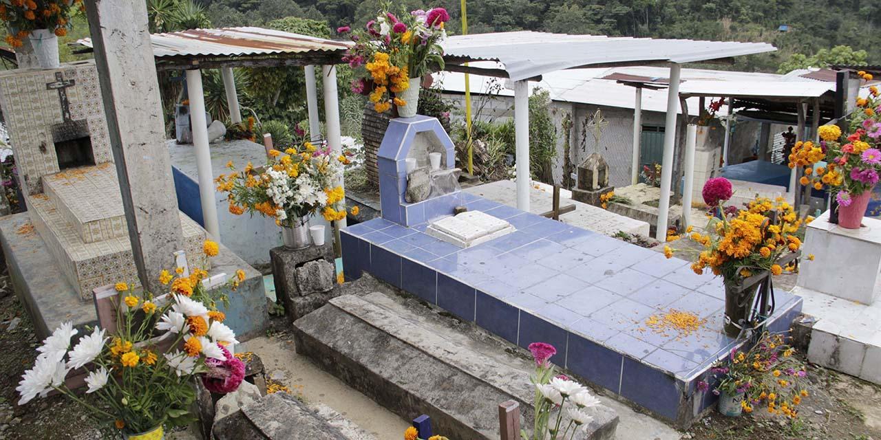 Panteones de Huautla se encuentran saturados | El Imparcial de Oaxaca
