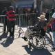 Viernes reinicia vacunación en Oaxaca, asegura Bienestar tras protestas en las calles