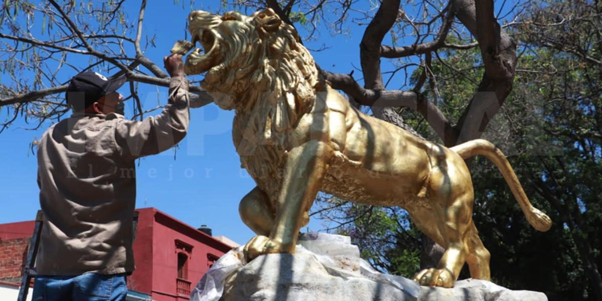 Regresa el color dorado en los Leones de 'El Llano' | El Imparcial de Oaxaca