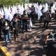 Marcha UACOL, exigen apoyos para artesanos, comunidades y justicia por asesinatos de lideres sociales
