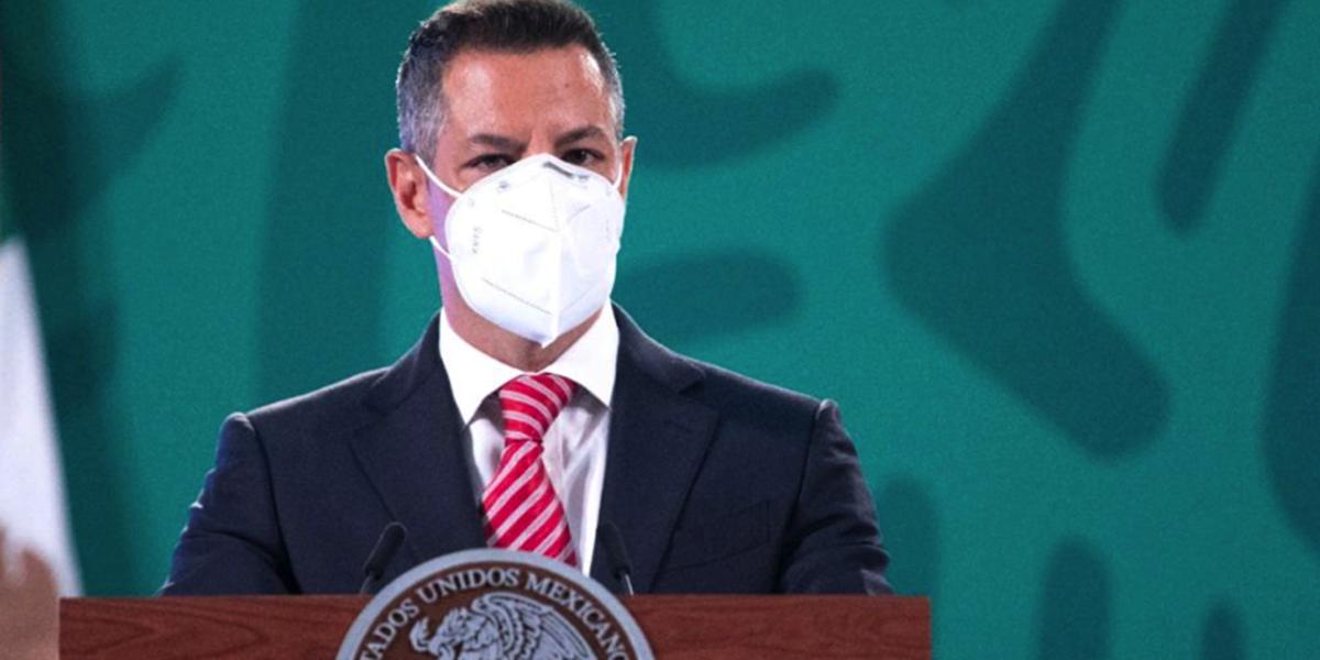 Participa Alejandro Murat en 'La Mañanera' | El Imparcial de Oaxaca