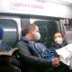 Video: Ricardo Anaya presume su viaje en combi y Metro