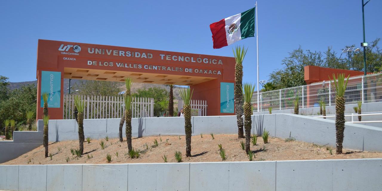UTVCO evade confirmación de denuncias por acoso sexual | El Imparcial de Oaxaca