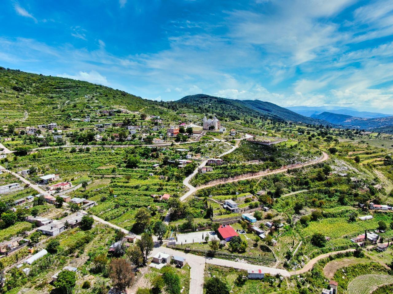 Lugares turísticos de Oaxaca muestran la belleza mixteca   El Imparcial de Oaxaca