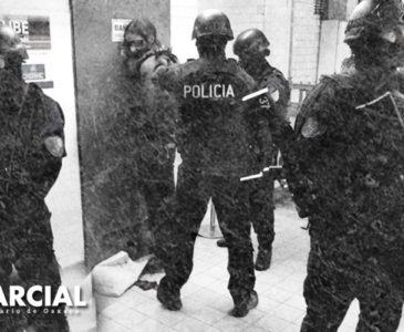 Rescatan a persona secuestrada en Ocotlán; detienen a 10 plagiarios